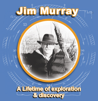 Jim Murray
